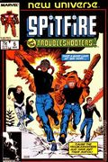 Spitfire and the Troubleshooters (1986) 6