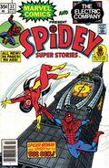 Spidey Super Stories (1974) 32