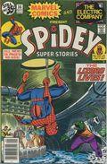 Spidey Super Stories (1974) 36