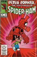 Peter Porker the Spectacular Spider-Ham (1985 Marvel/Star Comics) 15