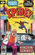 Spidey Super Stories (1974) 42