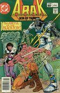 Arak Son of Thunder (1981) 8