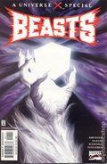Universe X Beasts (2001) 1