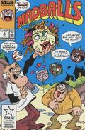 Madballs (1986-1988 Marvel/Star Comics) 6