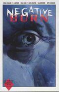 Negative Burn (1993 Caliber) 15