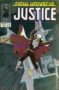 Justice (1986 Marvel) 17