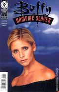 Buffy the Vampire Slayer (1998 1st Series) 19B