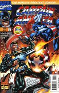 Captain America (1996 2nd Series) 11