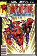Spitfire and the Troubleshooters (1986) 1
