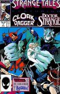 Strange Tales (1987 2nd Series) 7