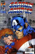Captain America (1996 2nd Series) 8