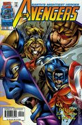 Avengers (1996 2nd Series) 2