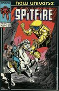 Spitfire and the Troubleshooters (1986) 9