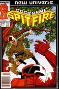 Spitfire and the Troubleshooters (1986) 10