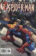 Peter Parker Spider-Man (1999) 46