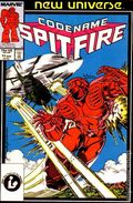 Spitfire and the Troubleshooters (1986) 11