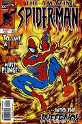 Amazing Spider-Man (1998 2nd Series) 9