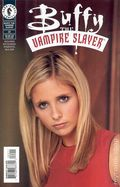 Buffy the Vampire Slayer (1998 1st Series) 22B