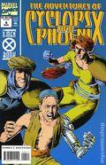 Adventures of Cyclops and Phoenix (1994) 4