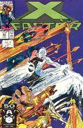 X-Factor (1986 1st Series) 63
