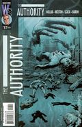 Authority (1999 1st Series) 17