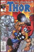 Thor (1998-2004 2nd Series) 27