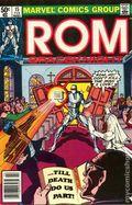 Rom (1979-1986 Marvel) 15