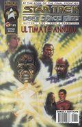 Star Trek Deep Space Nine (1993) Ultimate Annual 1