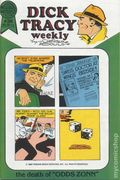 Dick Tracy Monthly/Weekly (1986) 36