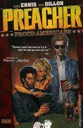 Preacher TPB (1997-2001 DC/Vertigo) 3B-REP