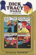 Dick Tracy Monthly/Weekly (1986) 44