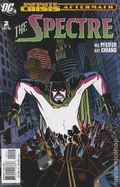 Crisis Aftermath The Spectre (2006) 2