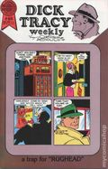 Dick Tracy Monthly/Weekly (1986) 46
