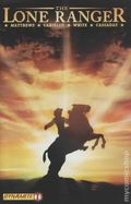 Lone Ranger (2006 Dynamite) 1D