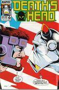 Death's Head (1988 Marvel) 6