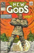 New Gods (1989 3rd Series) 7