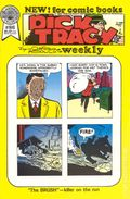 Dick Tracy Monthly/Weekly (1986 Blackthorne) 86