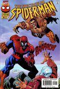 Spectacular Spider-Man (1976 1st Series) 244