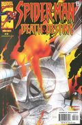 Spider-Man Death and Destiny (2000) 3