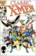 X-Men Classic (1986-1995 Marvel) Classic X-Men 1