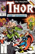 Thor (1962-1996 1st Series Journey Into Mystery) 383