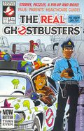 Real GhostBusters (1991 4-Issue Mini-Series) 2