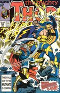 Thor (1962-1996 1st Series Journey Into Mystery) 386