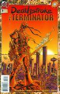 Deathstroke the Terminator (1991) Annual 3