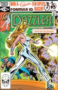 Dazzler (1981) 9