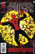 Amazing Spider-Man (1998 2nd Series) Annual 2000