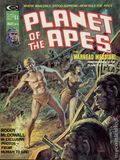 Planet of the Apes (1974 Marvel) Magazine 8