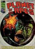 Planet of the Apes (1974 Marvel) Magazine 12