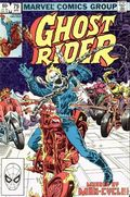 Ghost Rider (1973 1st Series) 79