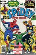Spidey Super Stories (1974) 41